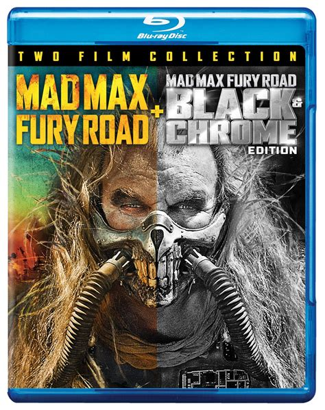 On The Road Amenities Edition by Mad Max Fury Road Quot Black Chrome Quot Edition Releasing