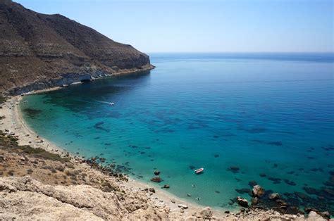 cabo de gata beaches top destinations to explore off the mediterranean sea