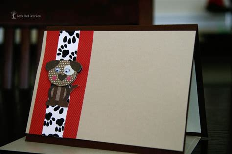 puppy and paw print crib card for hospital crib 3 75