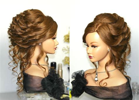 formal victorian hairstyles for 2016 prom hairstyles for short hair 2018 short medium long