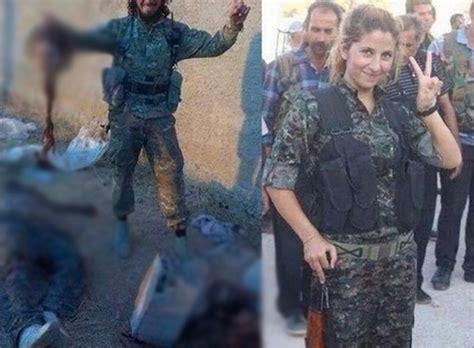 imagenes fuertes estado islamico fuertes im 225 genes el estado isl 225 mico decapita a una mujer