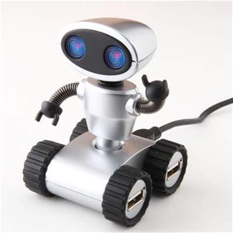 Usb Robot robot usb hub neverseenthis the unique coolest gift