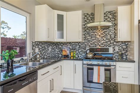 how to tile a kitchen wall backsplash 29 charming compact kitchen designs designing idea