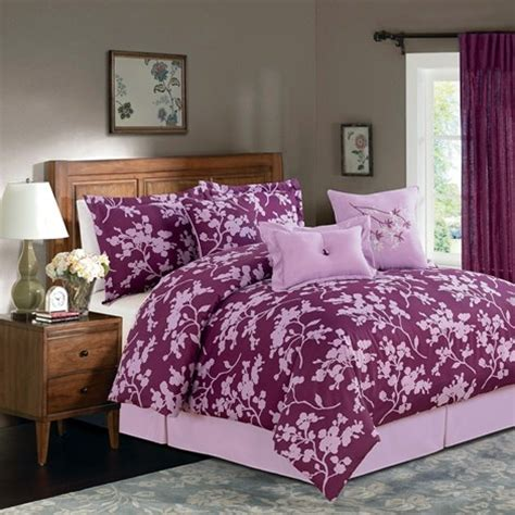 Tree Song 7pc Queen Bedding Set Burlington Coat Factory Burlington Bedding Sets