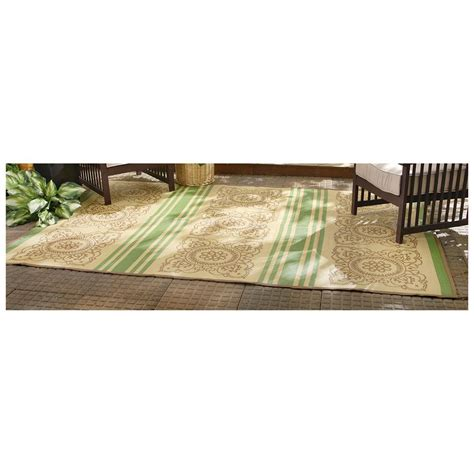 Outdoor Mats Rugs Reversible Patio Rv Mat 282197 Outdoor Rugs At Sportsman S Guide