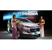 New Toyota Innova All You Need To Know  Autocar India
