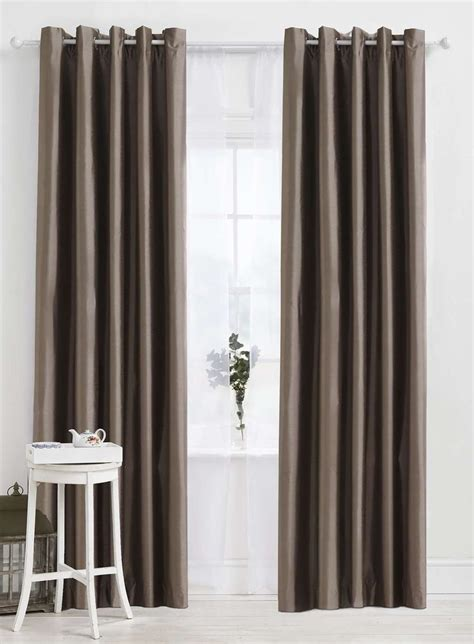 bhs blackout curtains 32 best images about neutral taupe olive brown bedroom on