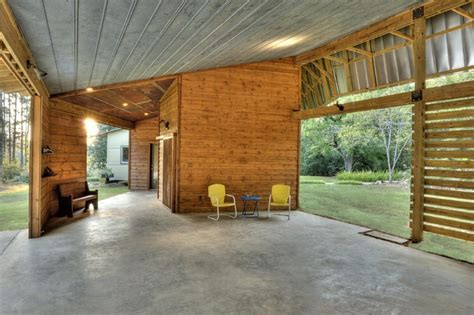 fabitecture modern shed design and finishing room carport
