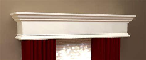 Where To Buy Cornice Diy Wood Window Cornice