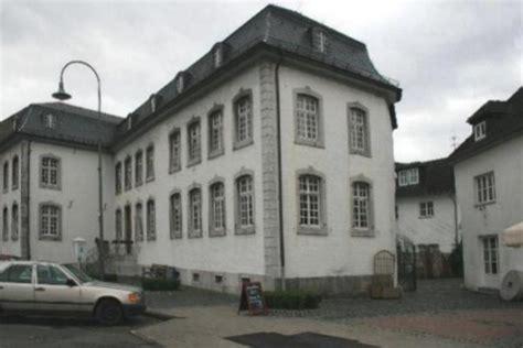 haus des handwerks geilenkirchen datei 15 haus basten konrad adenauer stra 223 e 118