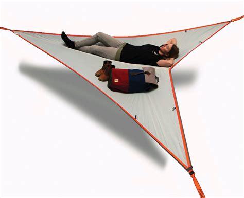 Two Person Hammock Tent - tentsile t mini hammock two person cing suspended tarp