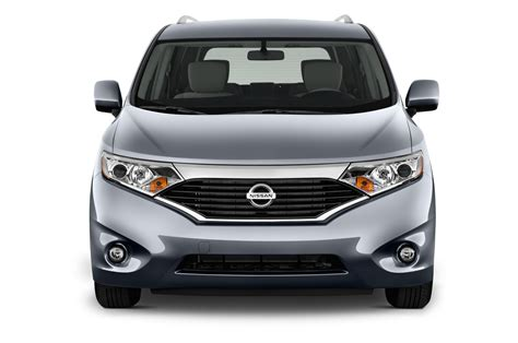 nissan minvan 2015 nissan quest reviews and rating motor trend