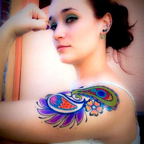 tattoo nightmares outfits paisley tattoos tattoo artists inked magazine tatoos
