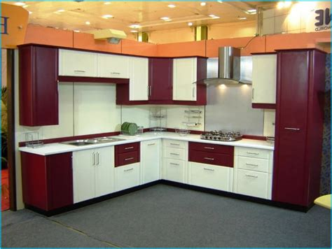 Awesome Kitchen Cabinets India Design Ideas Modern Kitchen Furniture India