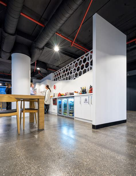 Office Fit Out Designers Melbourne