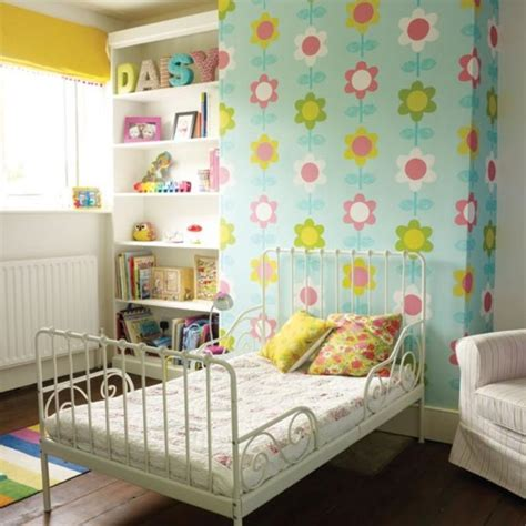 girls bedroom wallpaper 10 beautiful wallpaper designs for girl s bedroom rilane