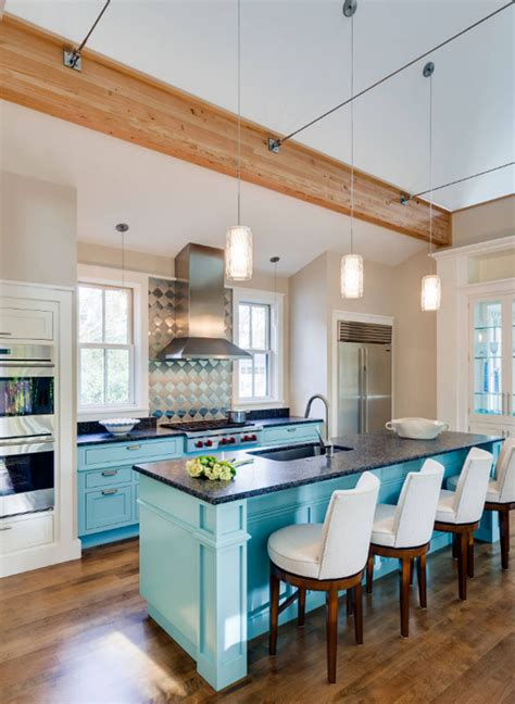 design trend blue kitchen cabinets 30 ideas to get you started design trend blue kitchen cabinets 30 ideas to get you