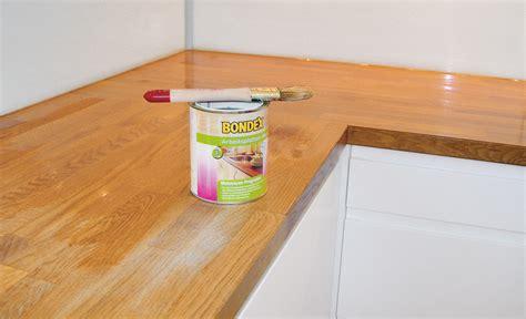 Arbeitsplatte ölen   Küche & Bad   selbst.de