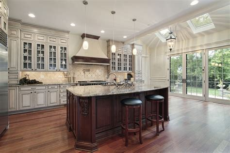 shaker kitchen designs ideas diy kitchens luxury walnut shaker kitchen cabinets greenvirals style