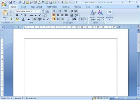 tutorial microsoft powerpoint 2007 lengkap materi pembelajaran kkpi bagusholic