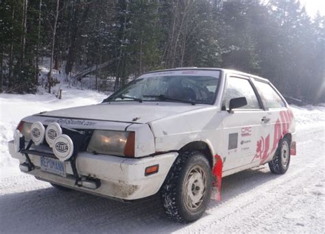 Lada Samara For Sale 1991 Lada Samara Rally Car For Sale Today 3 Resize Jpg