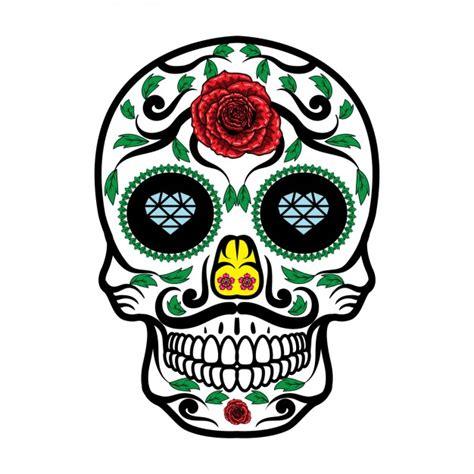 descargar imagenes de calaveras gratis dise 241 o de calavera mexicana descargar vectores gratis
