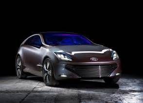 Concept Hyundai 2012 Hyundai I Ioniq Concept Cars Sketches