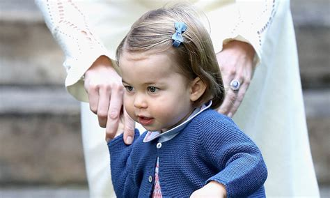 princess charlotte princess charlotte and the queen s shared passion revealed