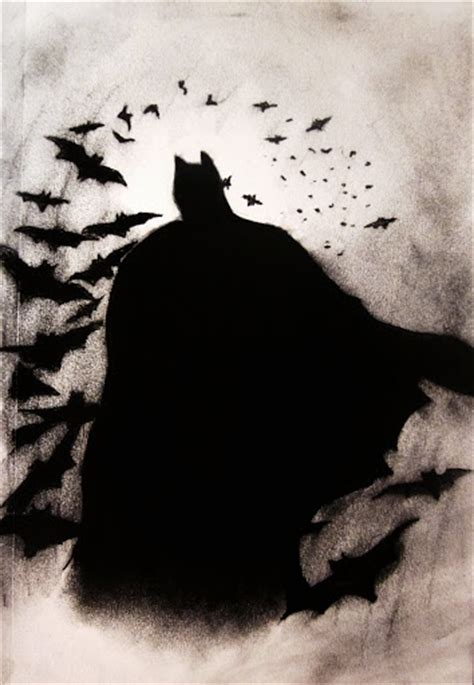 batman tattoo stencil 60 best images about supervillain silhouette sketches on