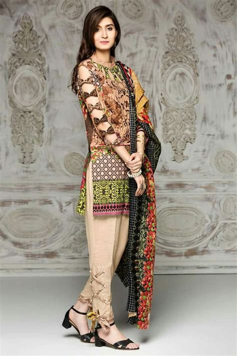 sadaf salmaz collection sleeves designs  dresses