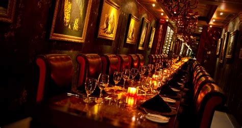 private dining rooms      orlando