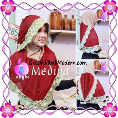 Griselle Syari By Madina 1 jilbab syar i medina model capuchon original by apple