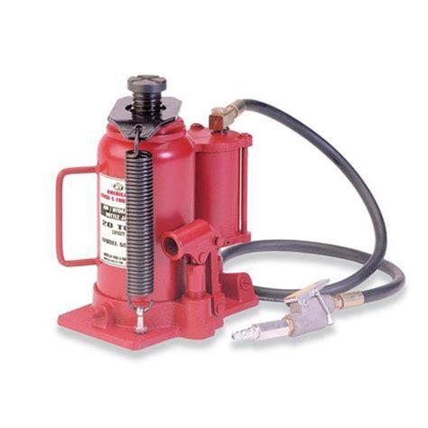 american forge foundry air hydraulic bottle