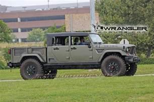 Jeep Jt 2019 Jeep Scrambler Jt Wrangler
