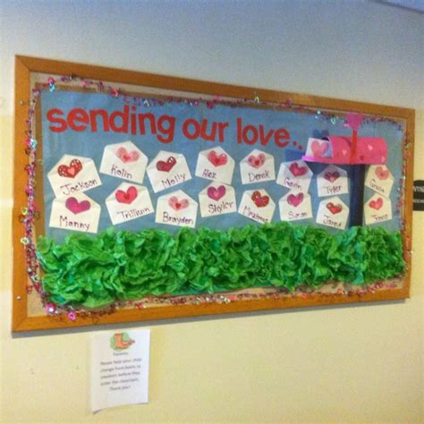 bulletin board ideas for valentines 1000 images about day bulletin boards on
