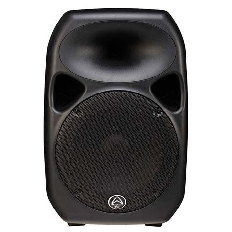 Speaker Aktif Simbadda Murah jual speaker aktif wharfedale titan 15d murah primanada