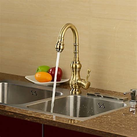 antique bronze kitchen faucet antique inspired kitchen faucet antique bronze finish