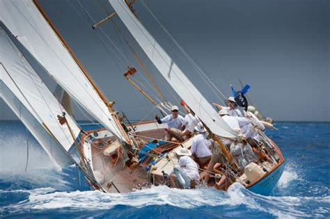 yacht week bvi strength in depth for the 2014 bvi spring regatta and