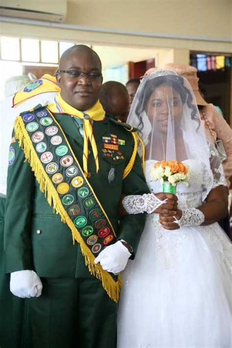 tumfweko znbc latest news today znbc latest news for today photo znbc s paul shalala weds