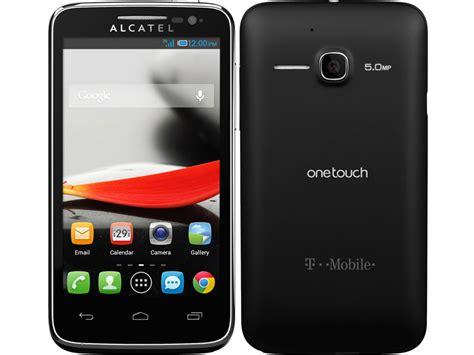 imagenes para celular one touch alcatel desbloquear android en el alcatel one touch evolve