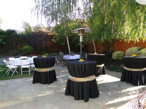 how to decorate my backyard for a party design of graduation backyard party ideas garden graduation party decor pics garden
