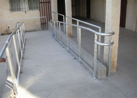 Ada Handrails For Rs staircase railings decorative wrought iron san diego ca