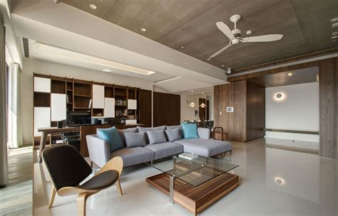 contemporary apartment design modern apartment designs by phase6 design studio