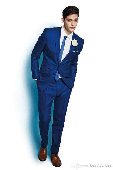 2014 Fashion Trend Newest Style Italy Royal Blue Custom