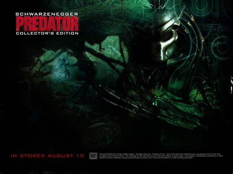 film online predator 1 predator movie wallpaper wallpapersafari