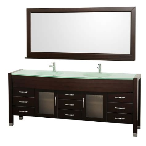 78 bathroom vanity wyndham collection 78 inch daytona bathroom vanity wc a