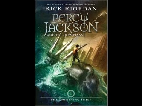 percy jackson and the lightning thief book report percy jackson and the olympians book 1 the lightning