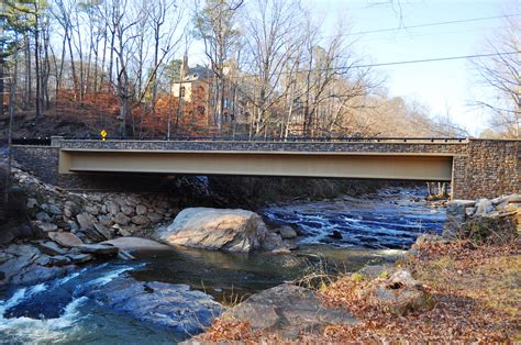 Cobb County Ga Records Bridge 1203 Cobb County Ga Custom Rock