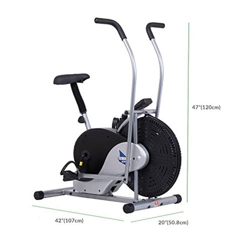what is a fan bike body rider exercise upright fan bike with updated softer
