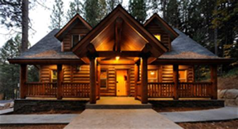 Small Rustic Cabin Floor Plans by Whisper Creek Log Homes Beautiful Log Homes From 39 000